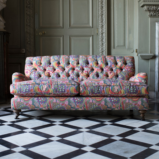ww/assets/images/chi/customer images/4 Chiddingfold 3 Seater Sofa in Liberty Patricia Sprice