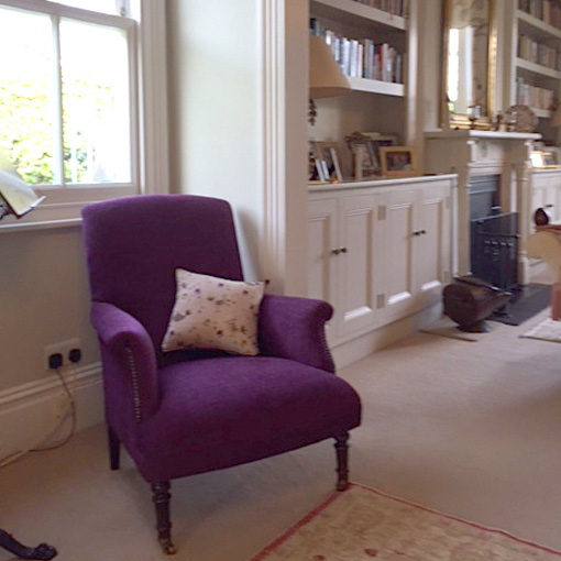 ww/assets/images/has/customer images/4 Haslemere Chair in Fisher Plum
