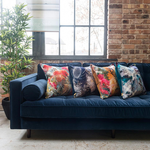 ww/assets/images/may/customer images/1 Marylebone 3 Seater Sofa in Napoli Velvet Navy