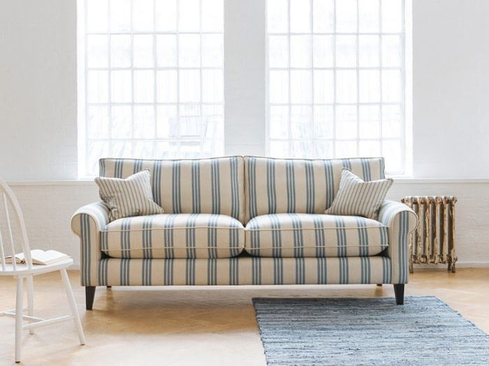 ttps://zoom.sofasandstuff.com/assets/images/wav/Hero Images/4se/1 Waverley 3 Seater Sofa in Cloth 18 Bengal Stripe Indigo.jpg