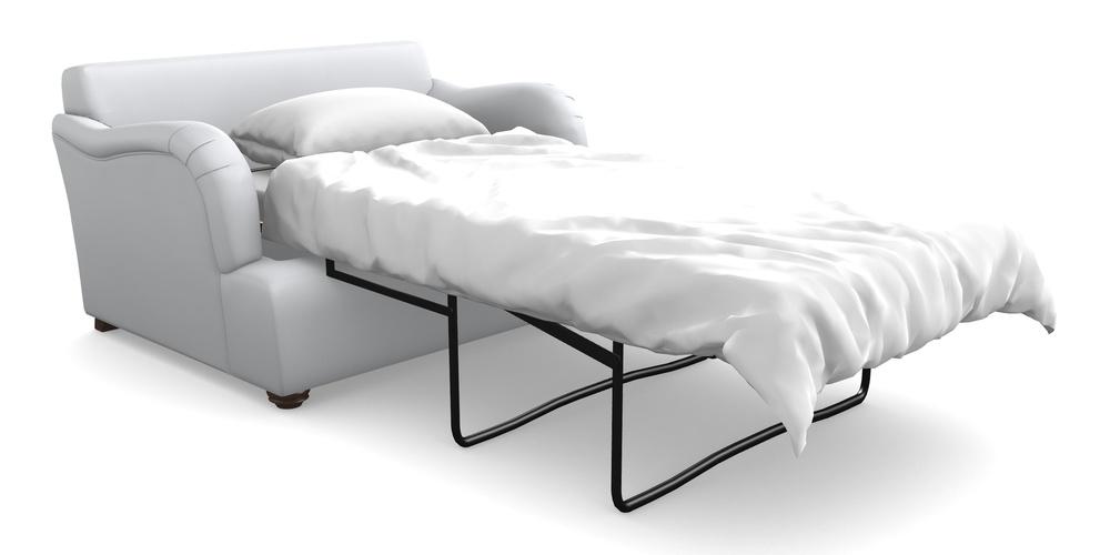 Alwinton Sofa Bed opened
