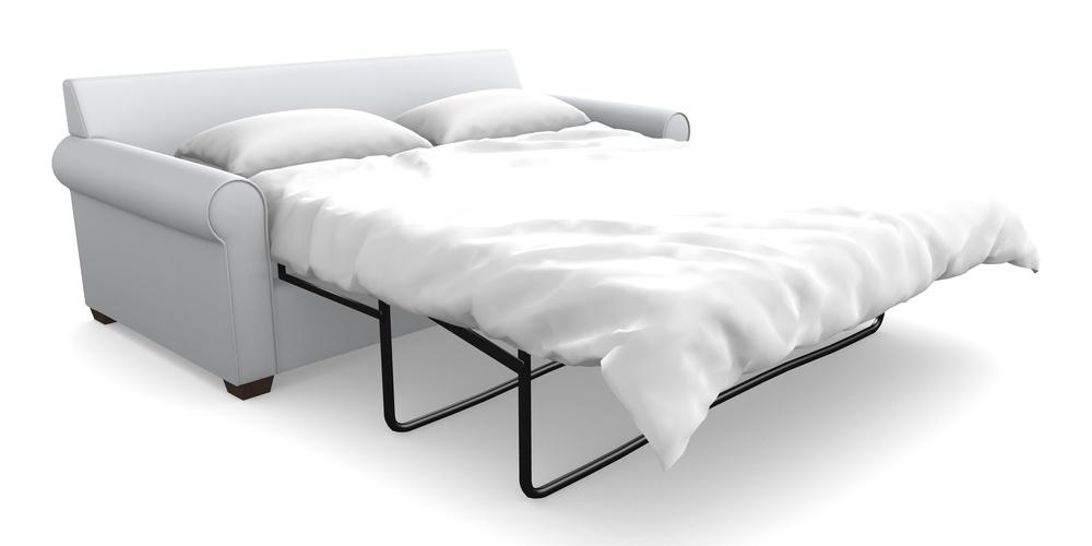 Bignor Sofa Bed opened