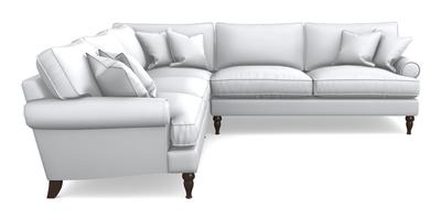 Corner Sofa RHF