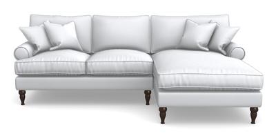 Chaise Sofa RHF