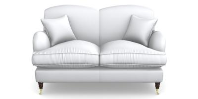 2 Seater, 2 Hump Sofa