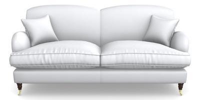 3 Seater, 2 Hump Sofa
