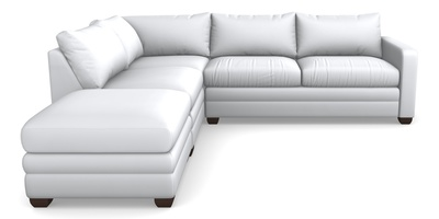 Corner Group With Sofa Bed RHF