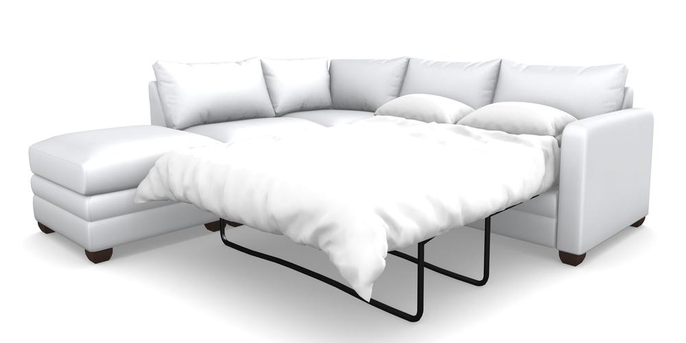 Langland Sofa Bed opened