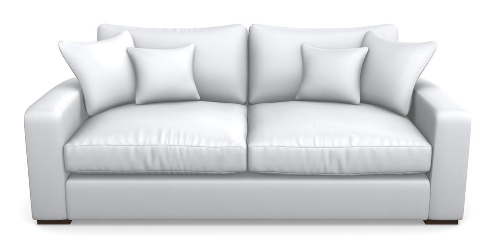 Stockbridge 3 Seater sofa front