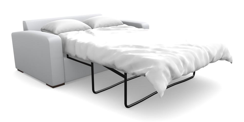 Stockbridge Sofa Bed opened
