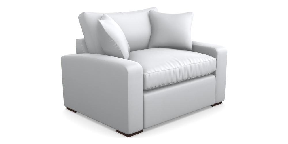 Stockbridge Sofa Bed angle