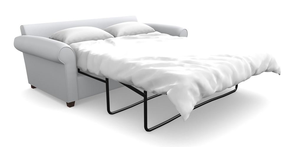 Waverley Sofa Bed opened